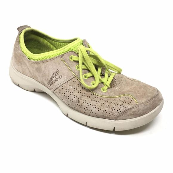 Dansko Shoes   Womens Dansko Elise